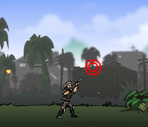 Mercenaries 2 - World Nearly in Flames
